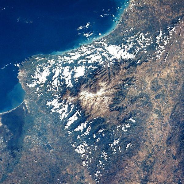 Source: http://en.wikipedia.org/wiki/Sierra_Nevada_de_Santa_Marta