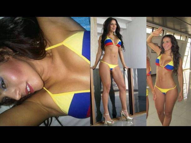 Colombianas-mundia-andrea-rincon