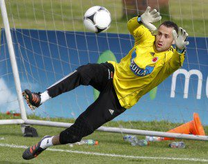 David-Ospina-Colombia-Player