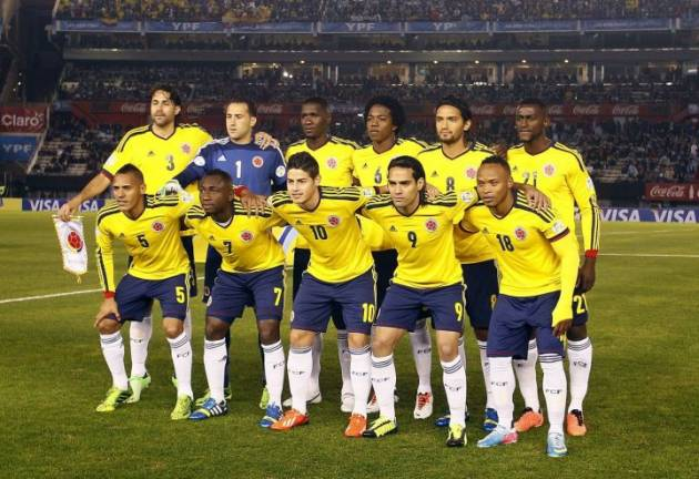 Colombia Cup