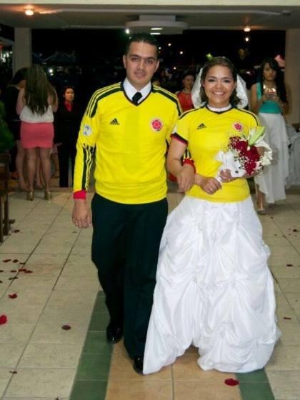marriageincolombianteamshirt
