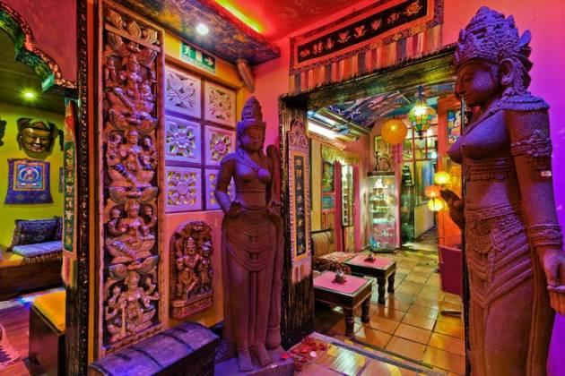 Bogota colombia travel guide usaquen www for Almacenes decoracion bogota
