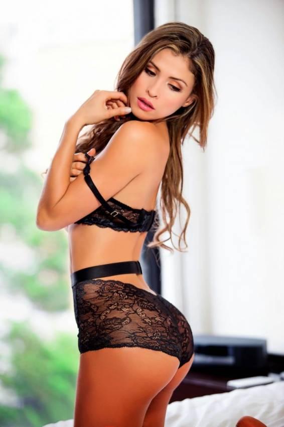 Colombian Model Diana Jaramillo Set #2