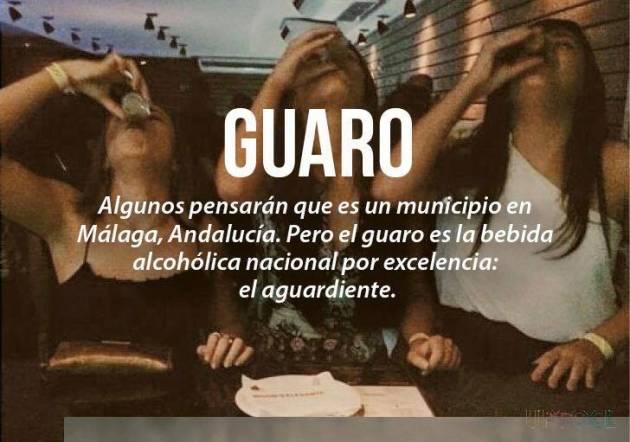guaro