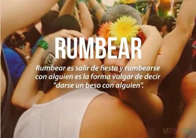 rumbear