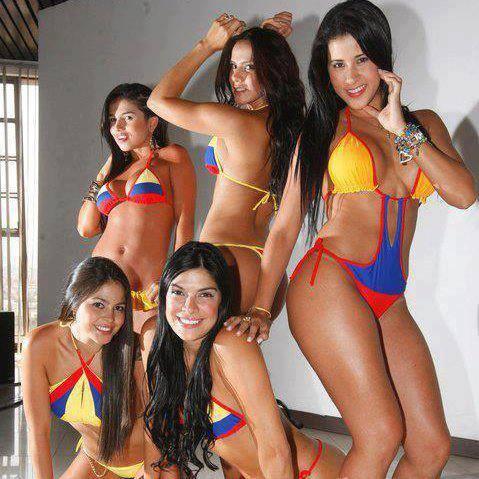 Barranquilla Women