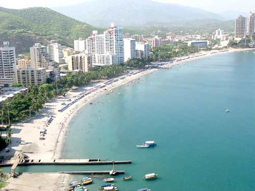 SantaMarta-colombia
