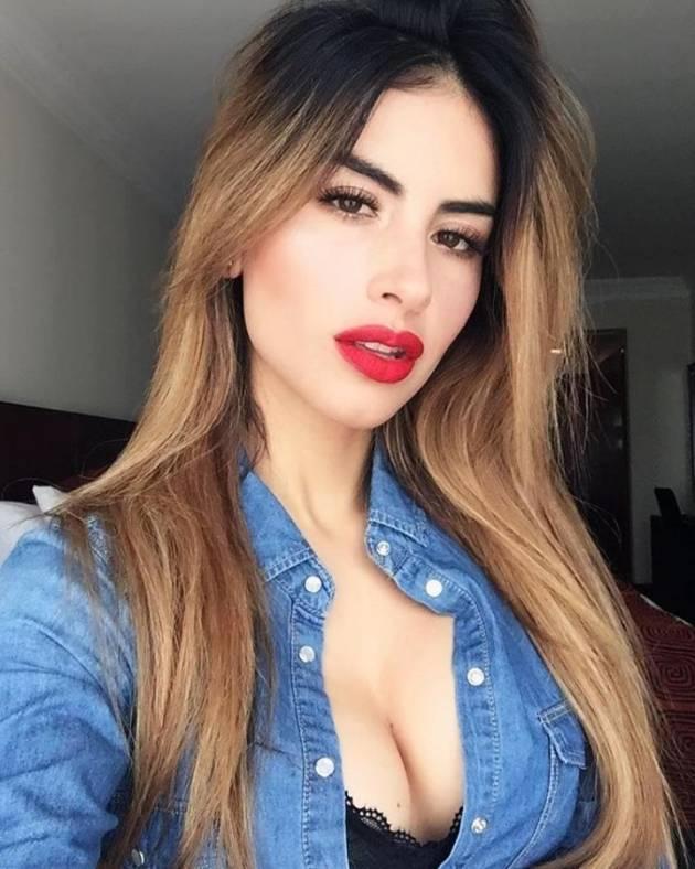 latin girls