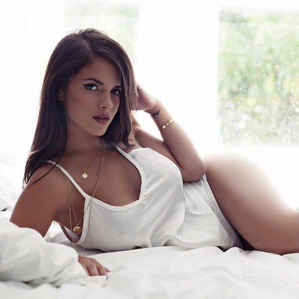 Hispanic girl hot